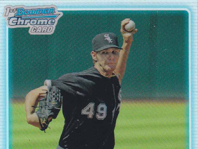 Owners Of Chris Sale Rookie Baseball Cards Are The Real Winners Of
