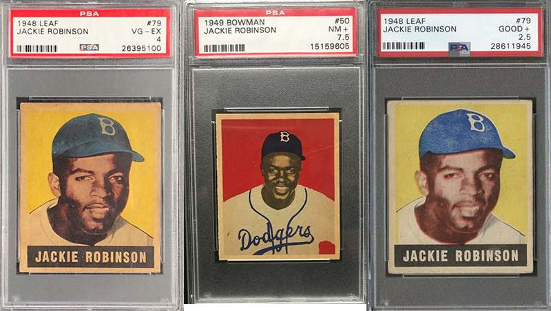 Commemorating Jackie Robinson On His 100th Birthday