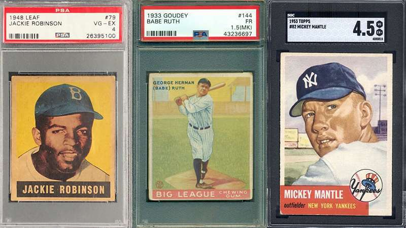 Nscc 2019 Highlights Day 2 Some Amazing Vintage Cards For Sale